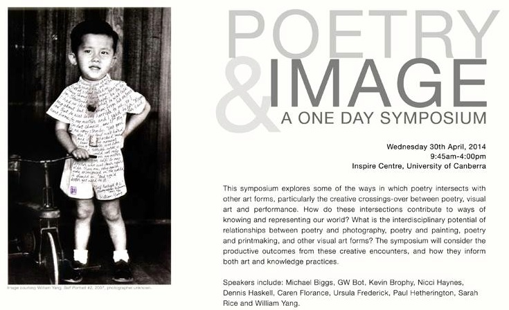 Poetry and Image