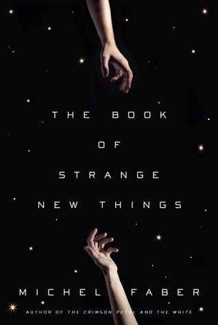 Faber Strange New Things