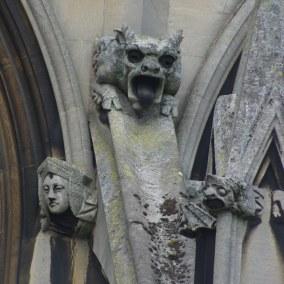 St Botolph's, Cambridge