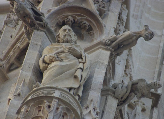 St Johnn of Tours