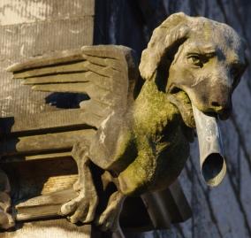 St Margaret's, Bodelwyddan